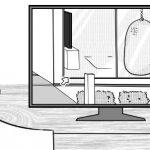 住友林業で人生を充実させる家を建てる  <br>④西側案詳細